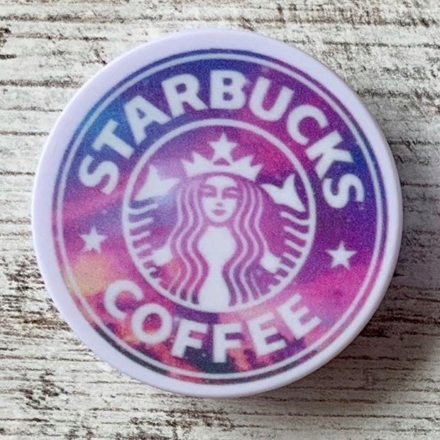 Starbucks Galaxy PopSocket