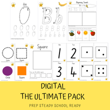 Load image into Gallery viewer, *Digital File* The Ultimate Pack NT