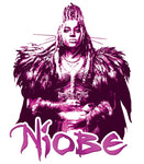 Niobe Splash of Color Shirt