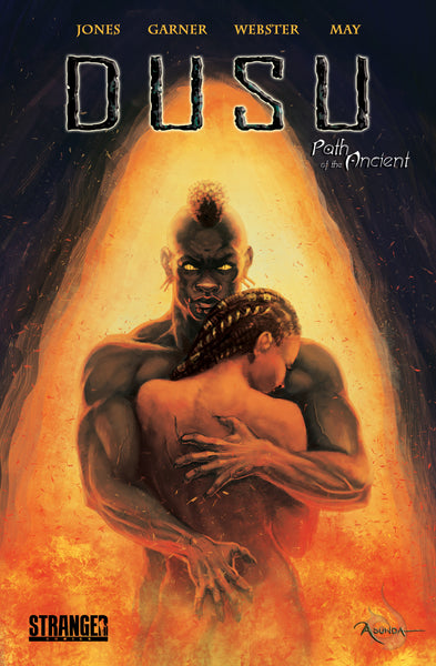 Dusu: Path of the Ancient Trade Paperback