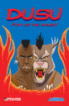 "Dusu #1 ""Altered Beast"" Homage Variant"