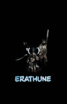 Erathune Hardcover Graphic Novel