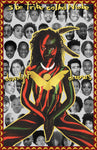 Niobe: She is Life #1 Midnight Marauders Homage Variant