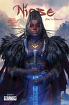 Niobe: She is Death #1 Hyoung Variant