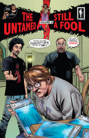 The Untamed: Still a Fool #1 The Cornish Variant
