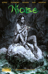 Niobe: She is Life #1 Hyoung Con Exclusive