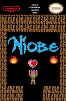 "Niobe: She is Life #1 Waite ""Zelda"" Homage"