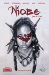 Niobe: She is Life #2 Milton Painted Variant