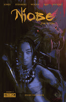 Niobe: She is Life #2 Hyoung Retailer Incentive