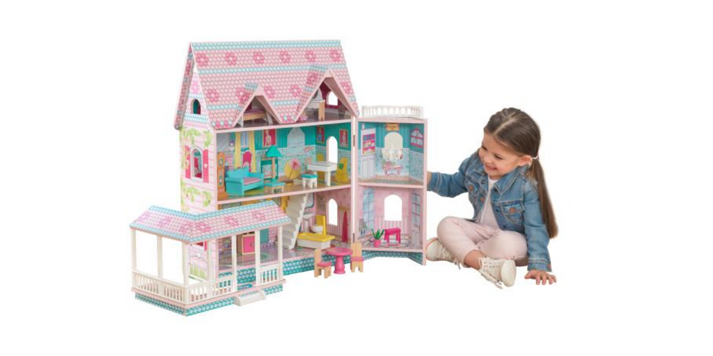 2 Amazing Things To Consider When You Are Looking To Purchase A DollHouse