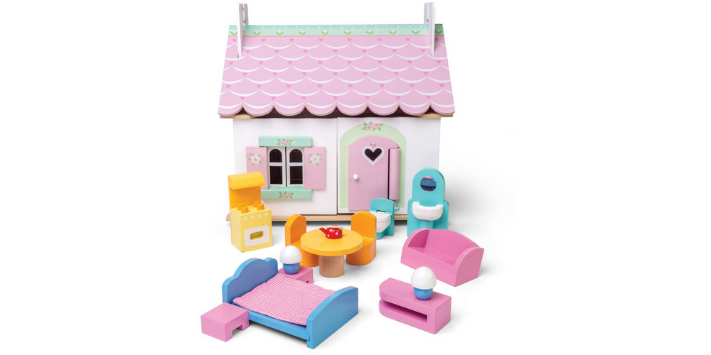 3 Simple Ways To Decorate Your Dollhouse