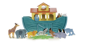 Noah's Ark Toys For Kid