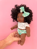 KIDS KINGDOM AFRICAN DOLL - YARA