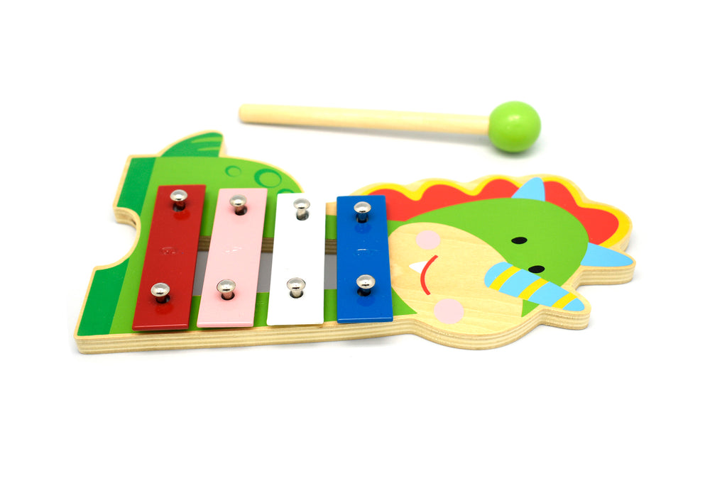 WOODEN DRAGON XYLOPHONE