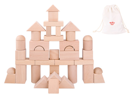 JUMBO BLOCKS - 42PCS