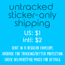 Load image into Gallery viewer, Resting Lich Face MATTE VINYL Sticker