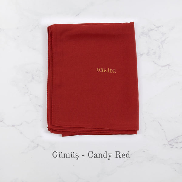 Gumus - Candy Red