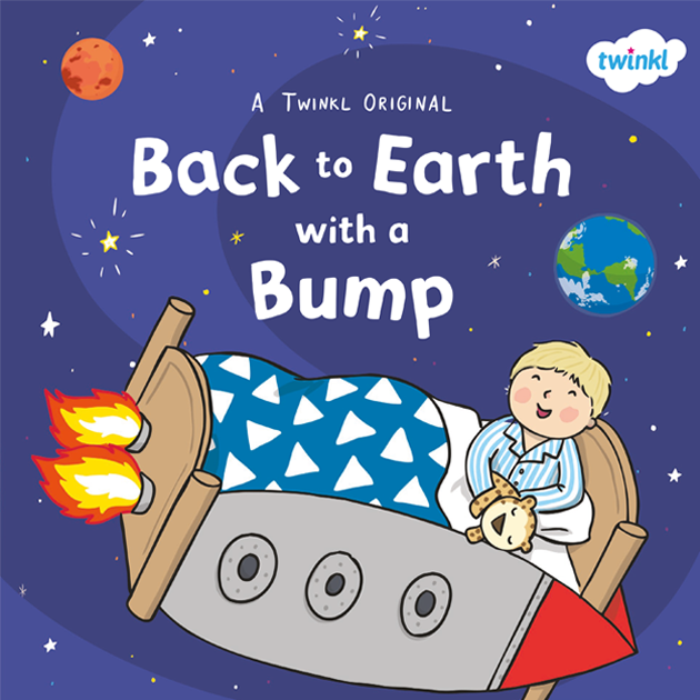 Back to Earth with a Bump