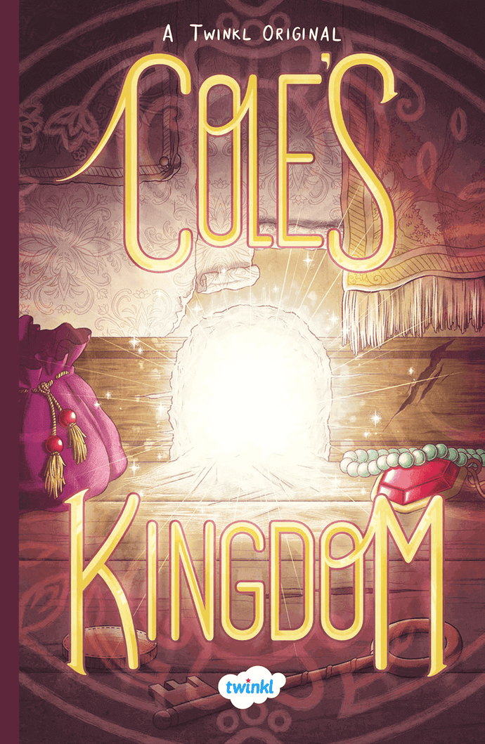Cole's Kingdom (7-11s)