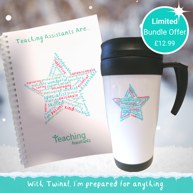 Teaching Assistant - Gift Bundle