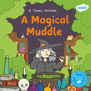 A Magical Muddle