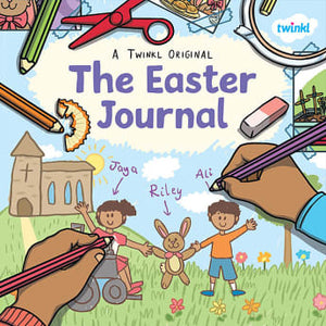 The Easter Journal (3-7s)