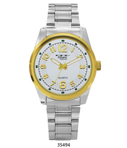 Forest Hills - Men's Watch Akcessoryz