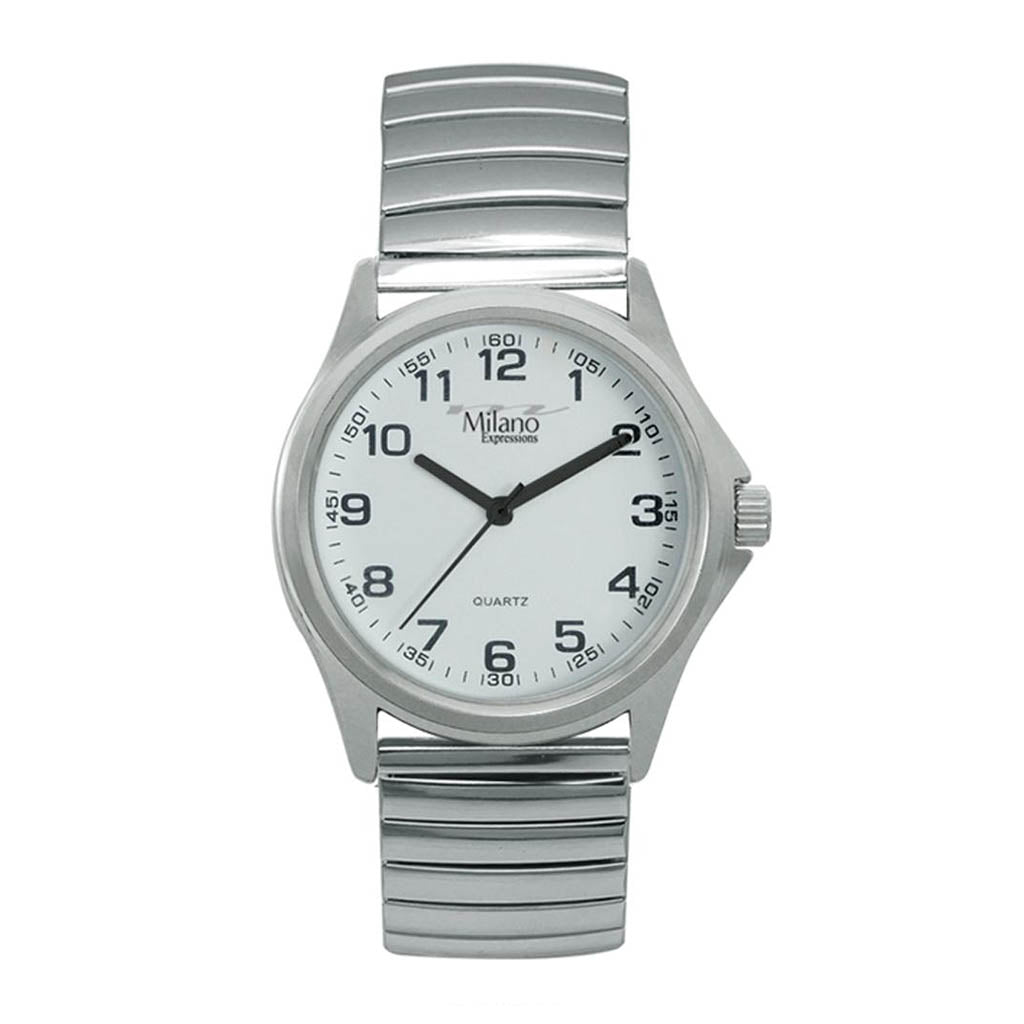 Salisbury - Men's Watch Akcessoryz
