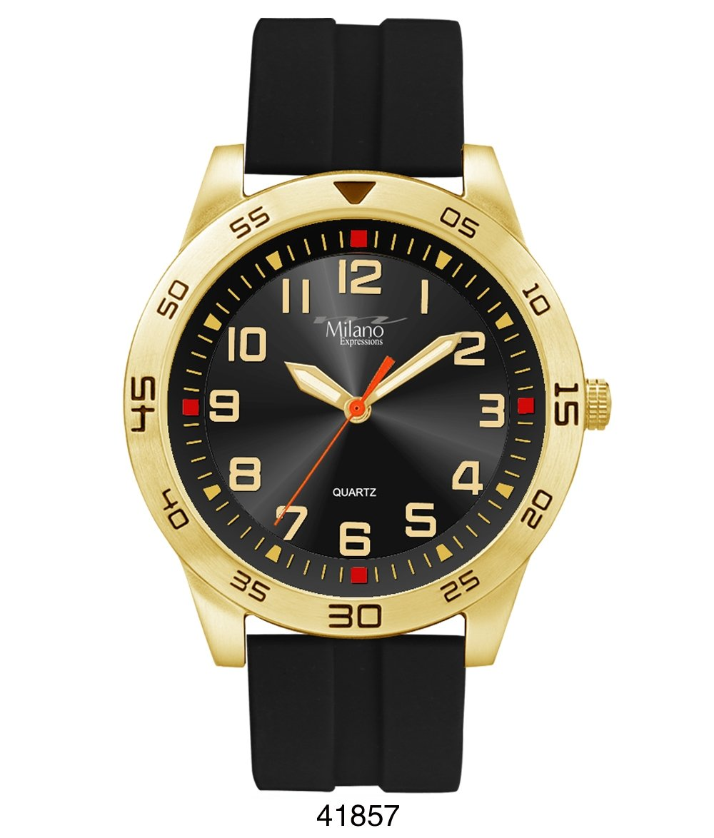 Durhamville - Men's Watch Akcessoryz