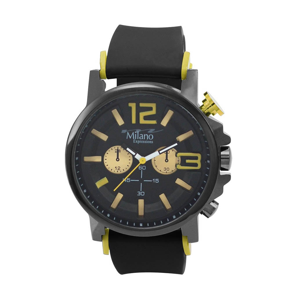 Augusta - Men's Watch Akcessoryz
