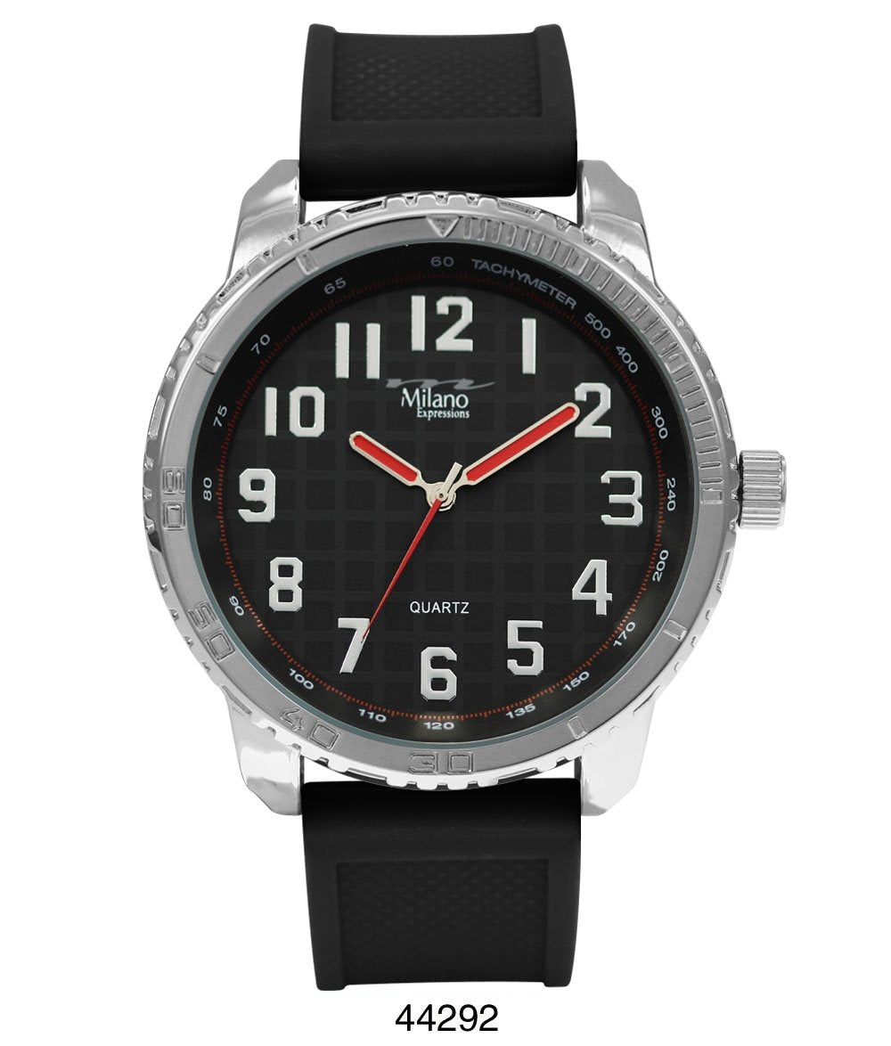 New Iberia - Men's Watch Akcessoryz