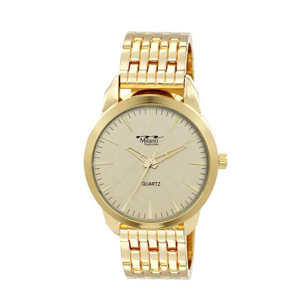 Louisia - Men's Watch Akcessoryz