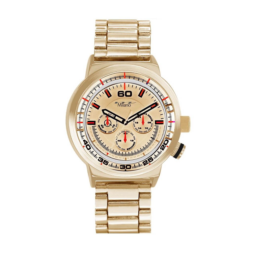Richmond - Men's Watch Akcessoryz