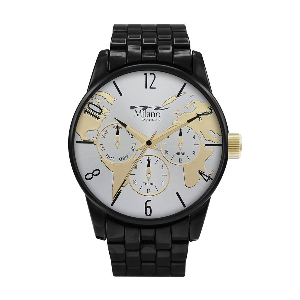 Paducah - Men's Watch Akcessoryz