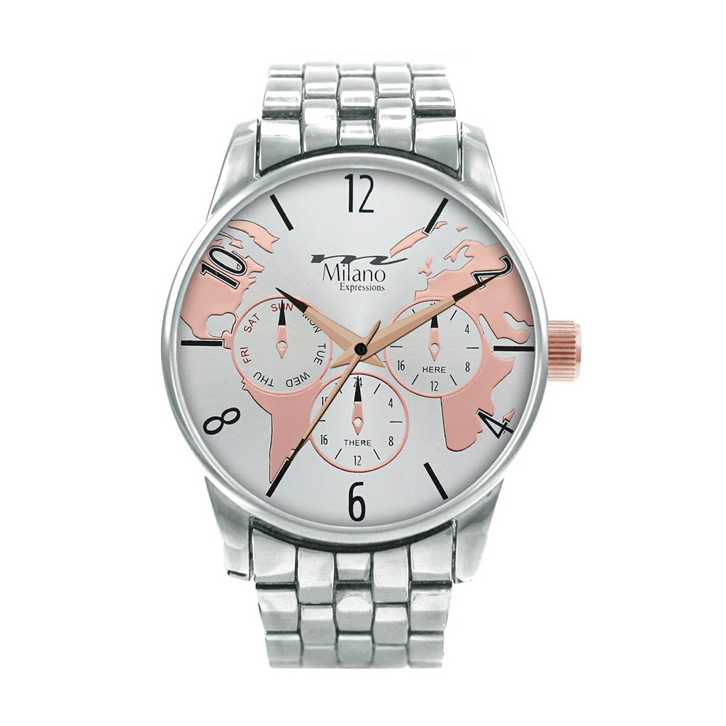 Middlesboro - Men's Watch Akcessoryz