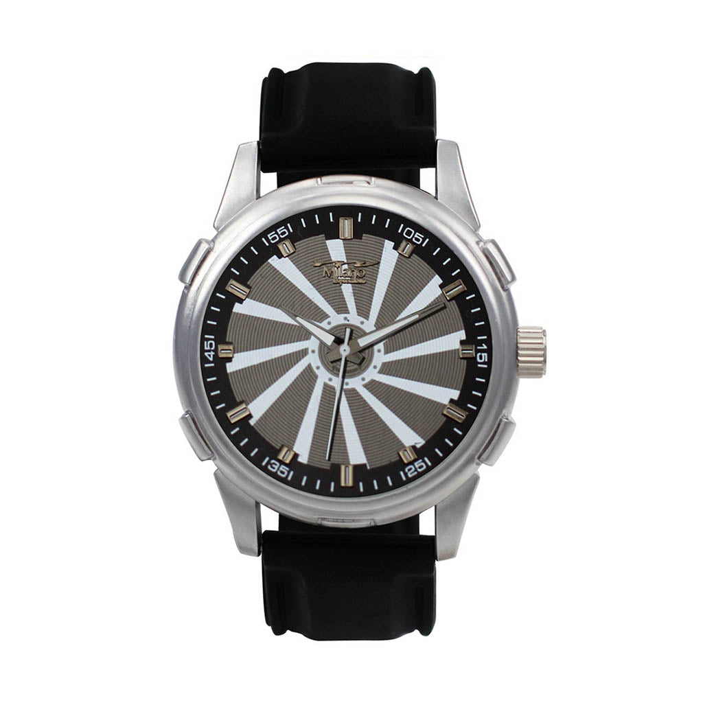 Burlington - Men's Watch Akcessoryz