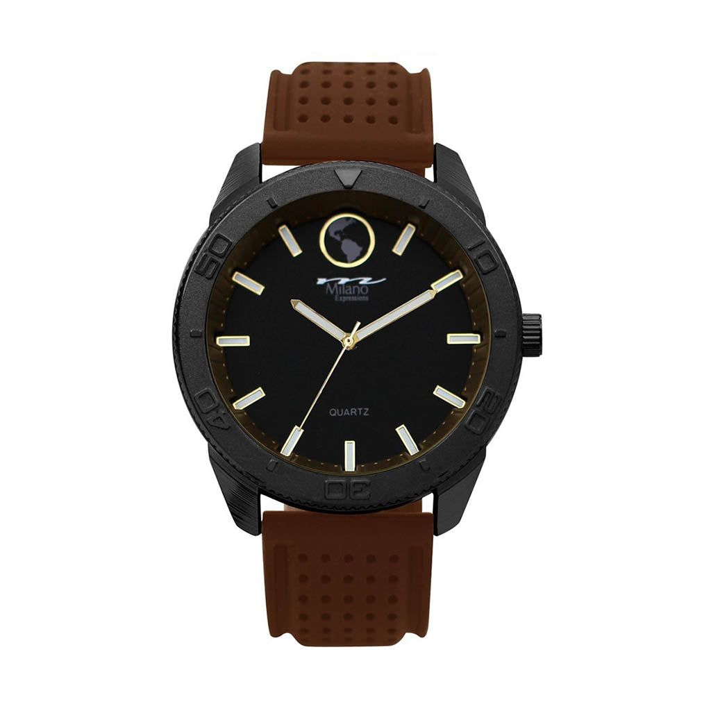 Frazeysburg - Men's Watch Akcessoryz