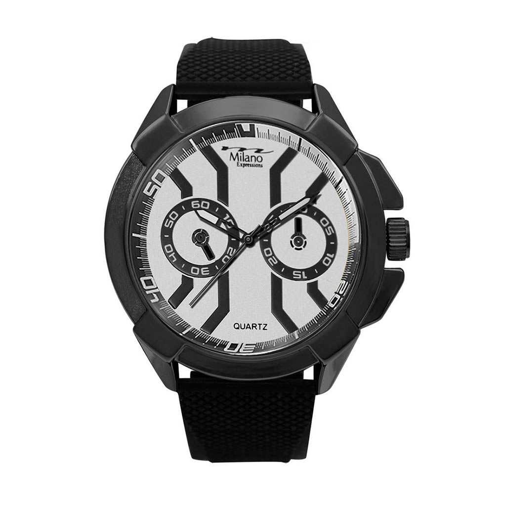 Valparaiso - Men's Watch Akcessoryz