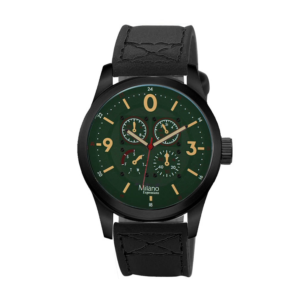 Hobart - Men's Watch Akcessoryz