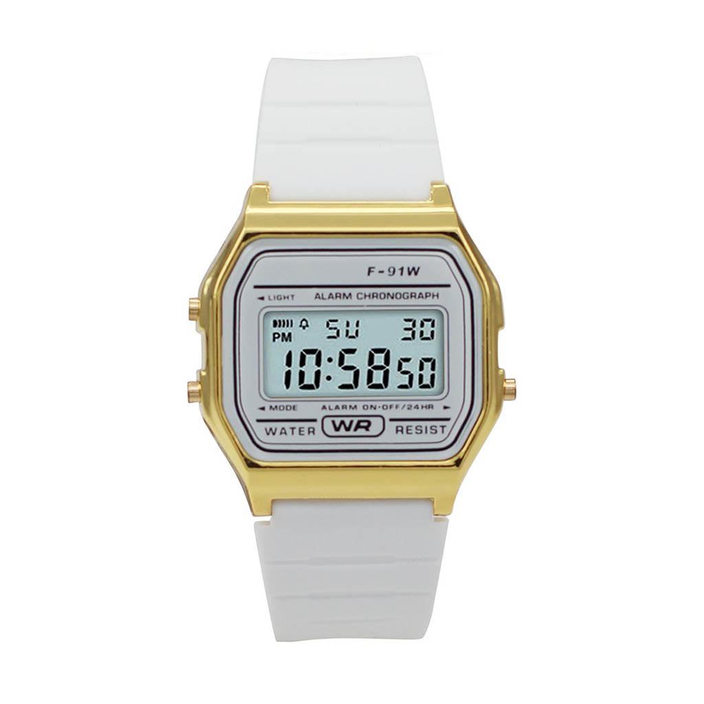 Livermore - Digital Watch Akcessoryz