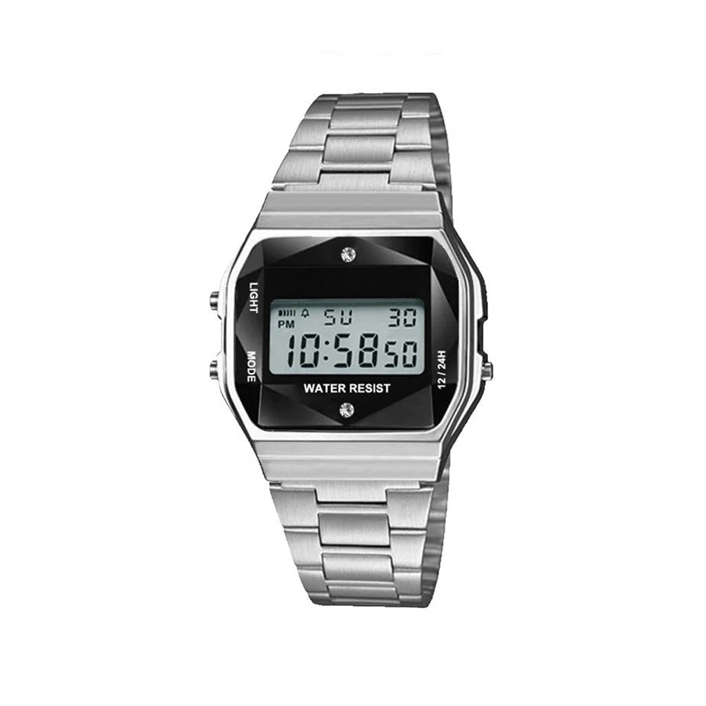 Downey - Digital Watch Akcessoryz