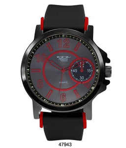 Boquedulce - Men's Watch Akcessoryz