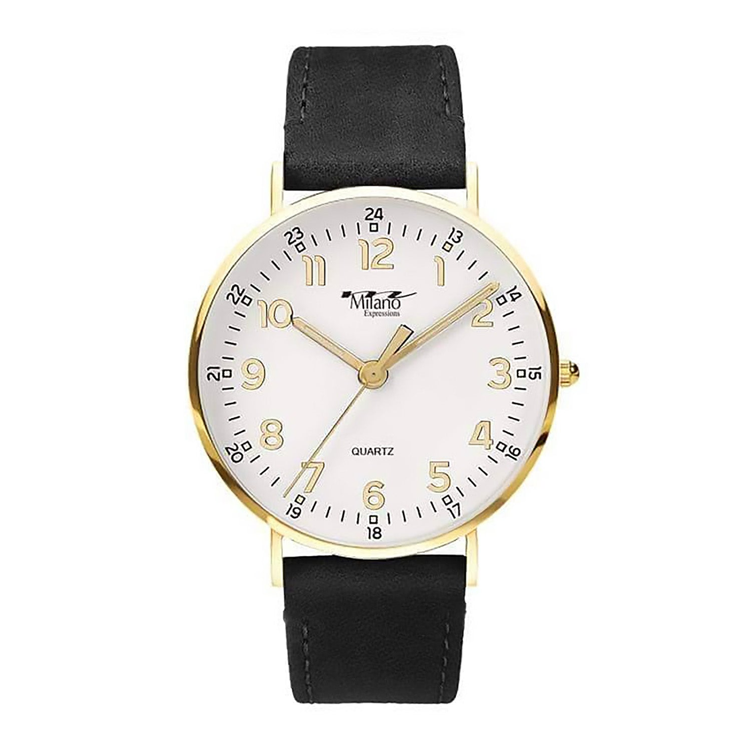 Tocero - Men's Watch Akcessoryz