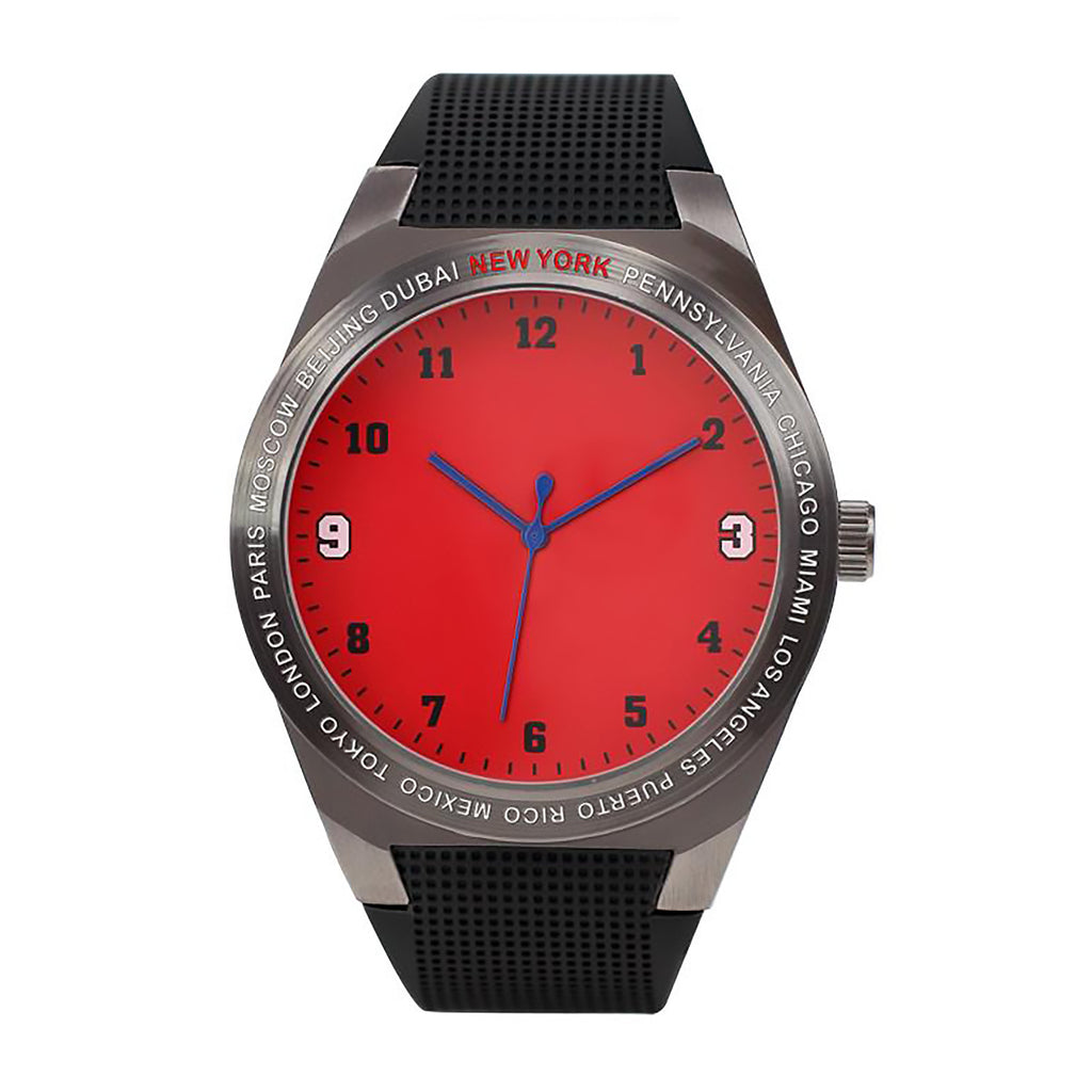 Oberdorfberg - Men's Watch Akcessoryz
