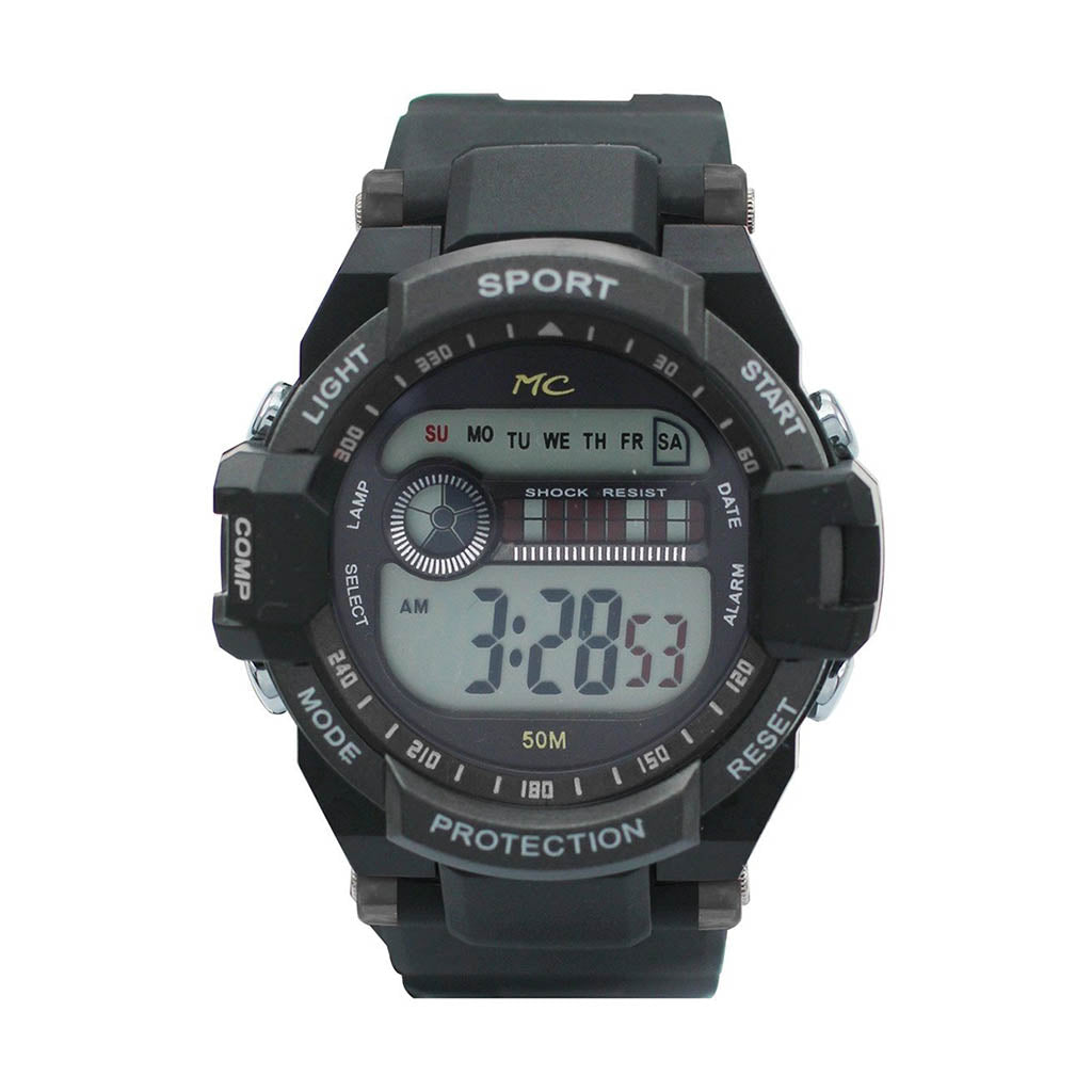 Buena Park - Digital Watch Akcessoryz
