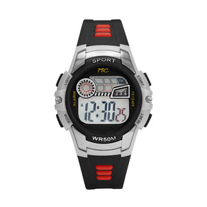 Barstow - Digital Watch Akcessoryz