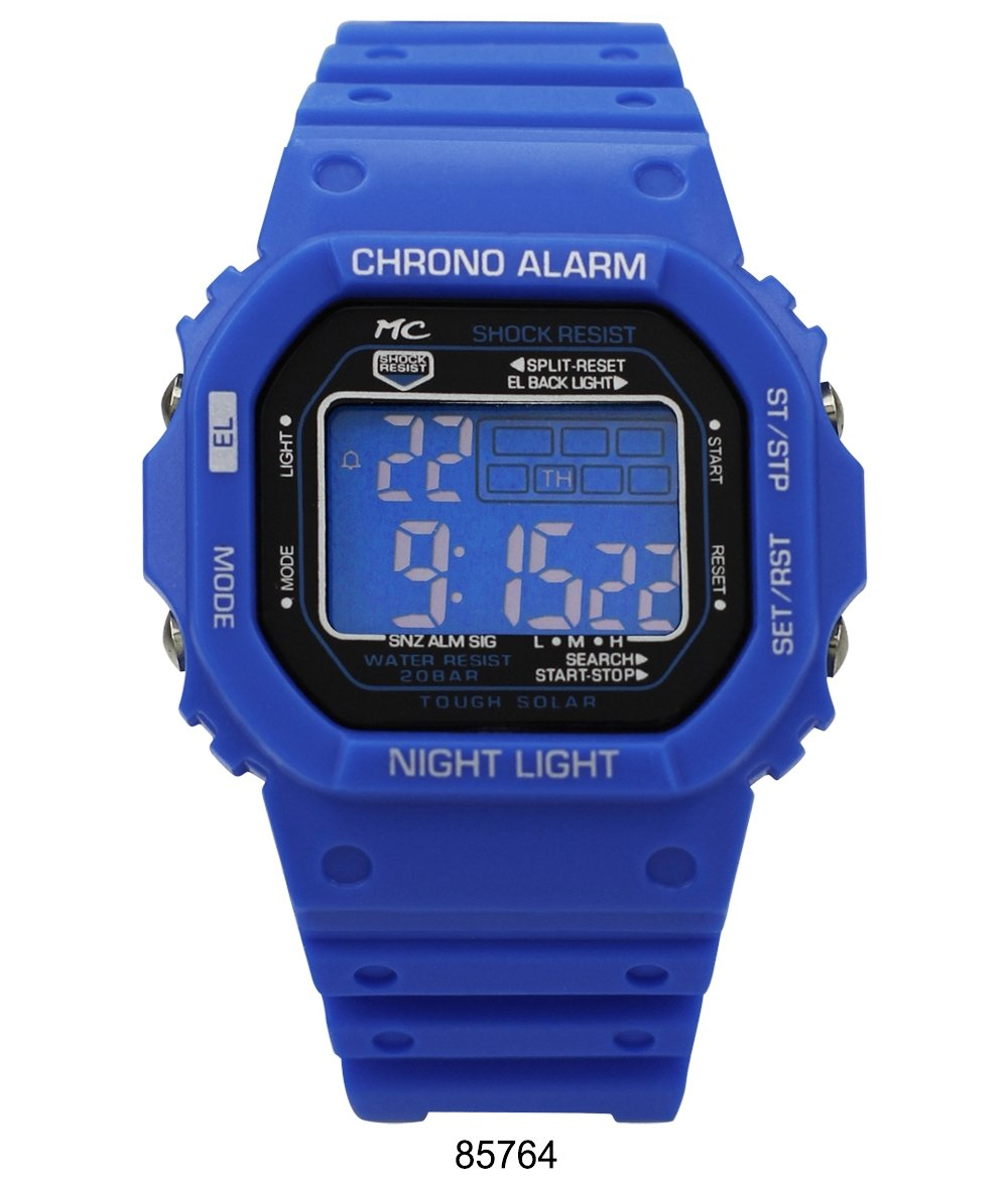 Crossett - Digital Watch Akcessoryz