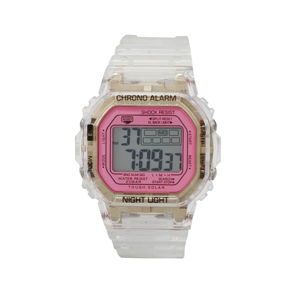 Bisbee - Digital Watch Akcessoryz