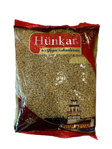 Bulghur Whole Wheat Hunkar 1Kg - Bas Bulgur