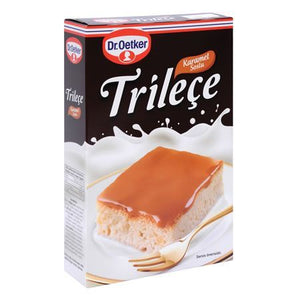 Trilece - Powdered Trilece Mix-  Dr. Oetker - 315g